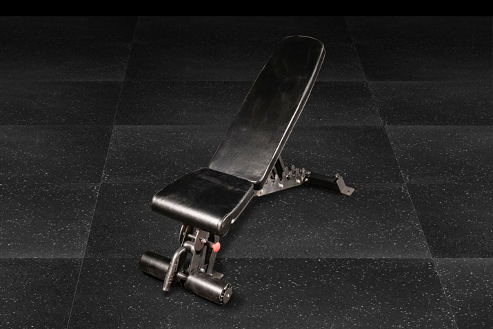 FAB-01C Incline Decline Adjustable Bench