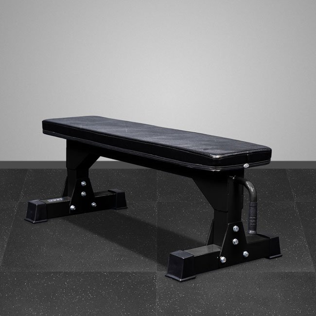 "FB 3"" x 3"" 11 Gauge Flat Bench"