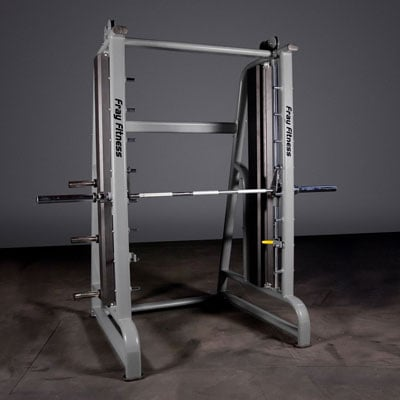 Smith Machine Commercial Line A