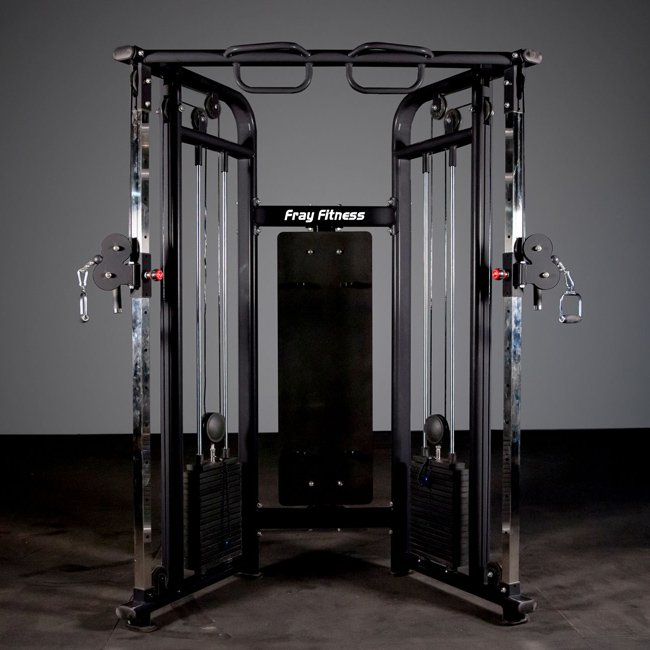 Functional Trainer Small