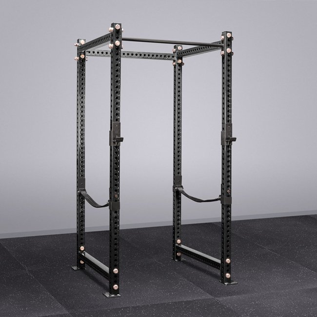 "100"" Tall Power Rack"