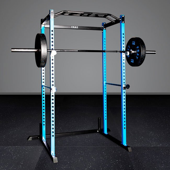 FHG2 Light Duty Power Rack