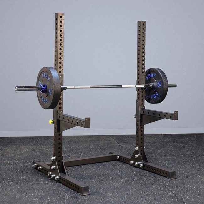 Savage Series Squat Stand