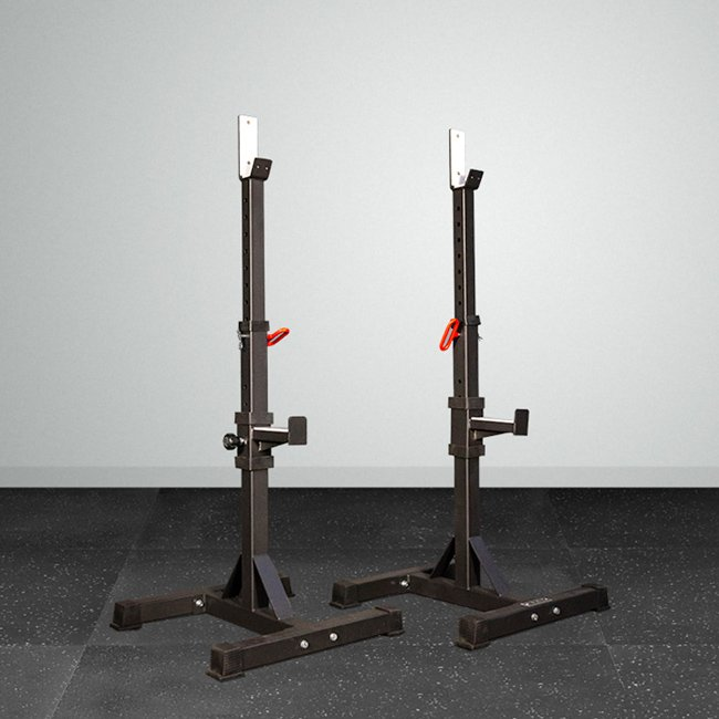 Squat Stand Pair (Stand Alone)