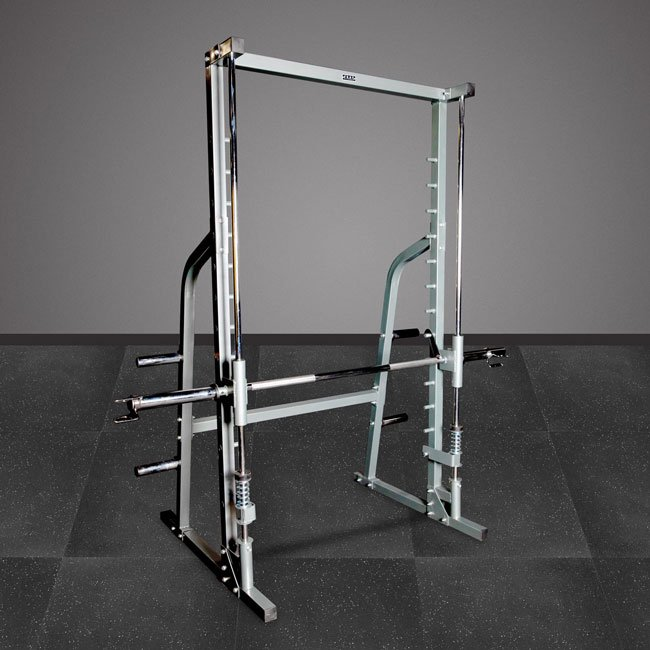 Light Duty Home Smith Machine