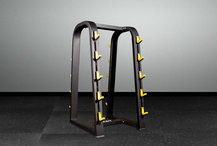 FBR2 Fixed Barbell Rack
