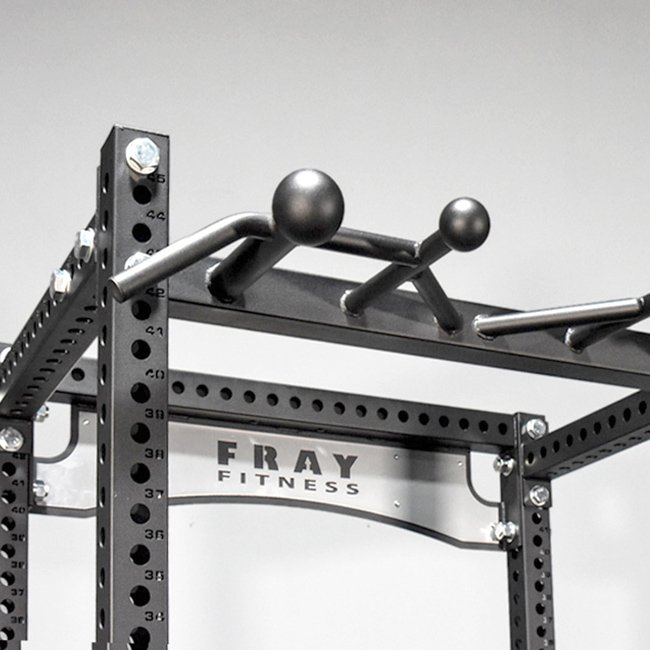 Savage Series Front Crown Pull-Up Attachment