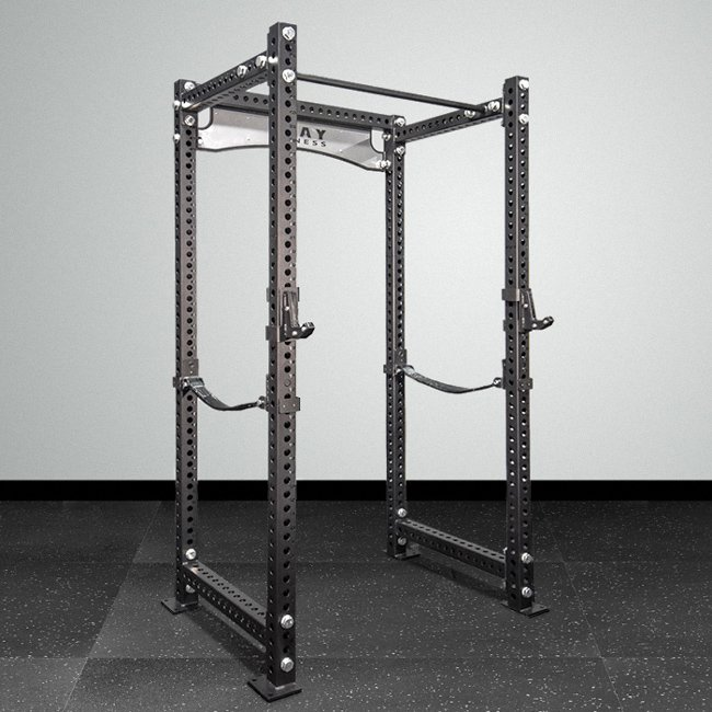 Savage Series F-1 Power Rack - Tall