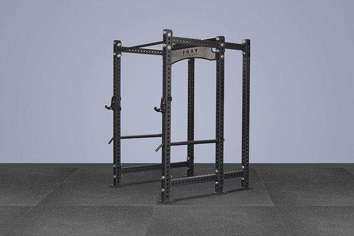 Savage Series F-2 Power Rack XL - Short