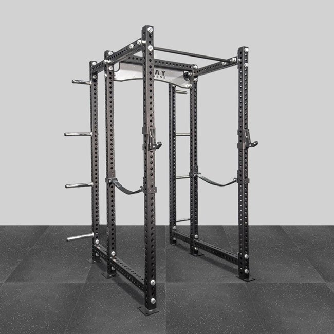 Savage Series F-2 Power Rack - Tall