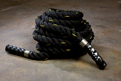 "Battle Rope - 2"" x 40'"
